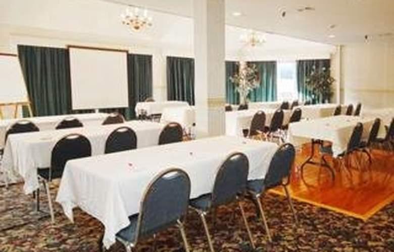 Econo Lodge - Conference - 4