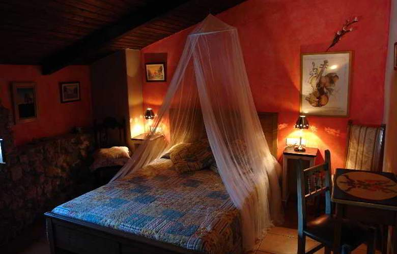 Casa Rural La Quinta De Malu - Room - 23