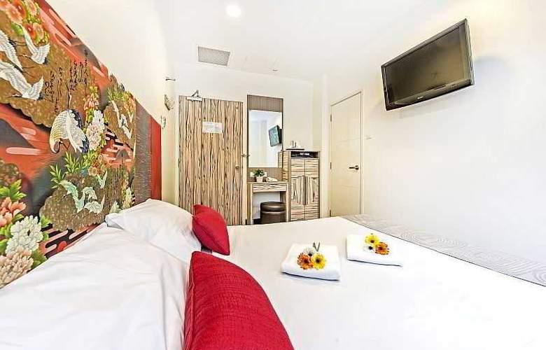 Hotel 81 Osaka - Room - 12