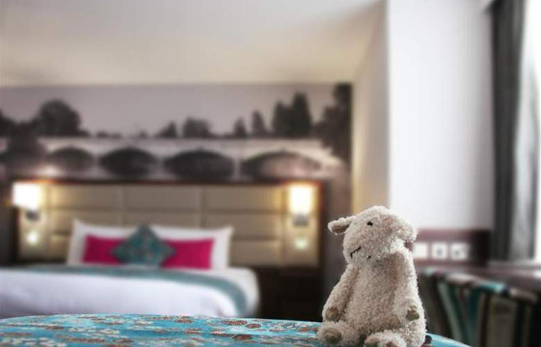 Seraphine Kensington Gardens - Room - 3