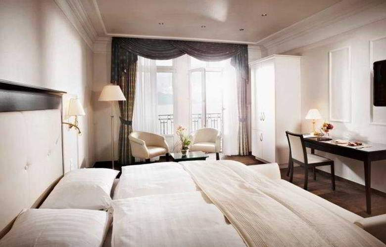 Suisse Majestic - Room - 3