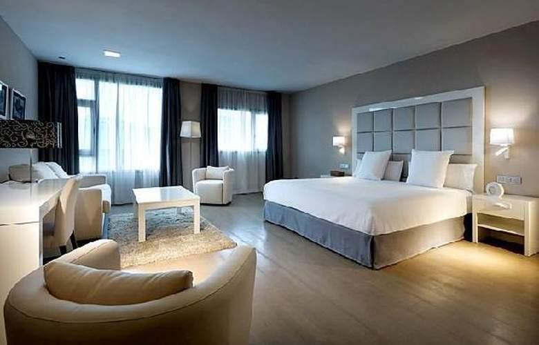 Eurostars Sidi Mararouf - Room - 8