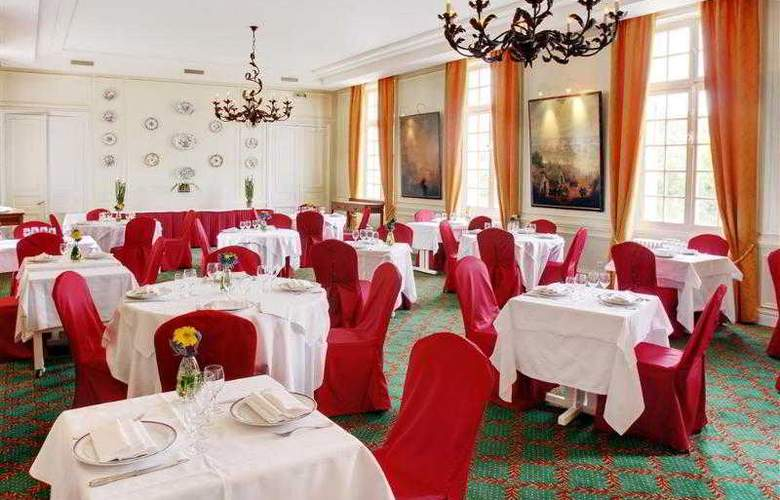 La Petite Verrerie - Hotel - 11