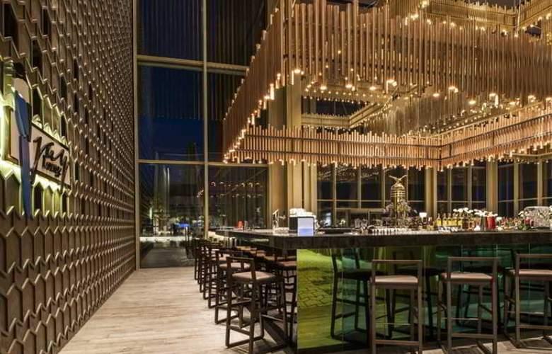 Maxx Royal Kemer Resort - Bar - 18
