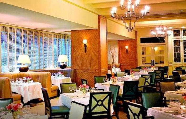 Loews New Orleans - Restaurant - 9