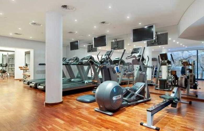 Hilton Vilamoura As Cascatas - Sport - 9