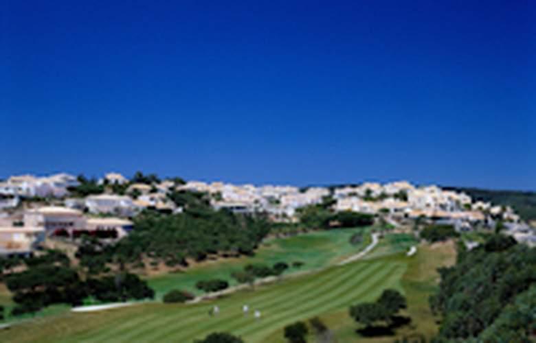 Parque Da Floresta Golf & Leisure Resort - General - 0