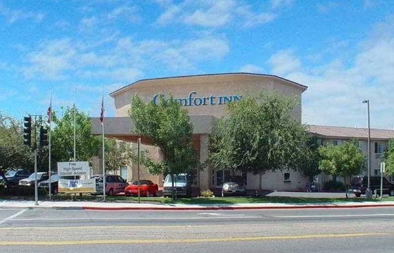 Comfort Inn Fresno - Hotel - 0