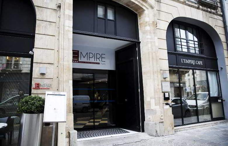 L'Empire Paris - Hotel - 10