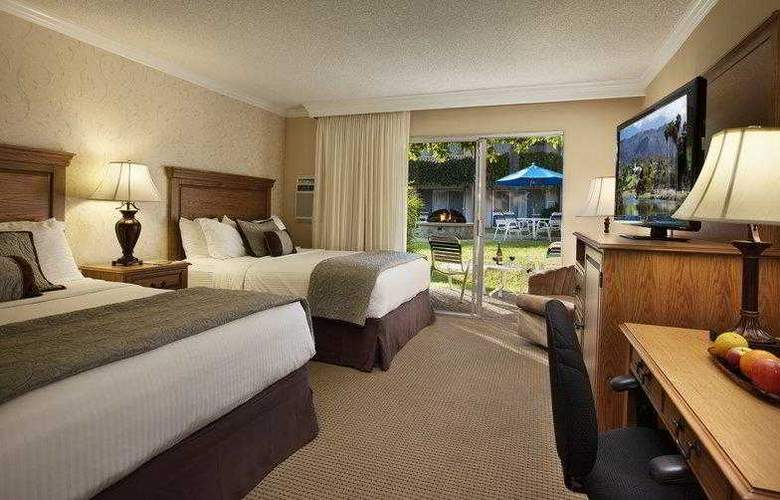 Best Western Plus Pepper Tree Inn - Hotel - 10
