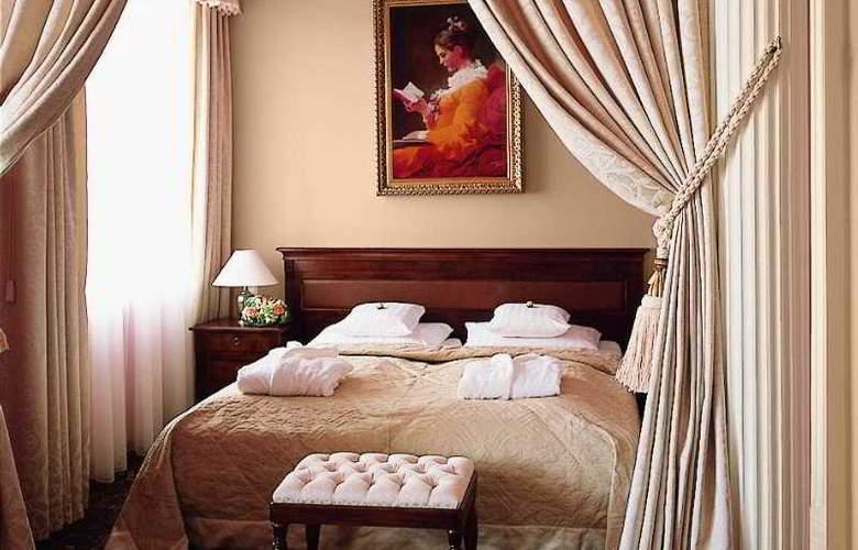 Rezydent - Room - 2