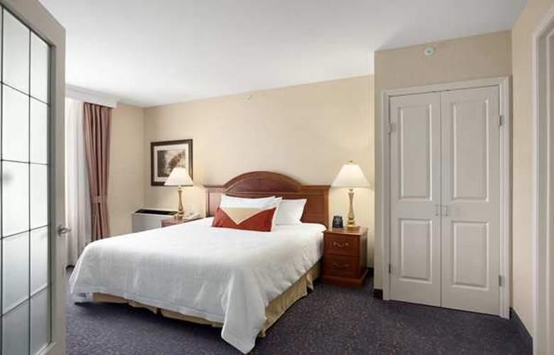 Hilton Garden Inn West Edmonton - Room - 1