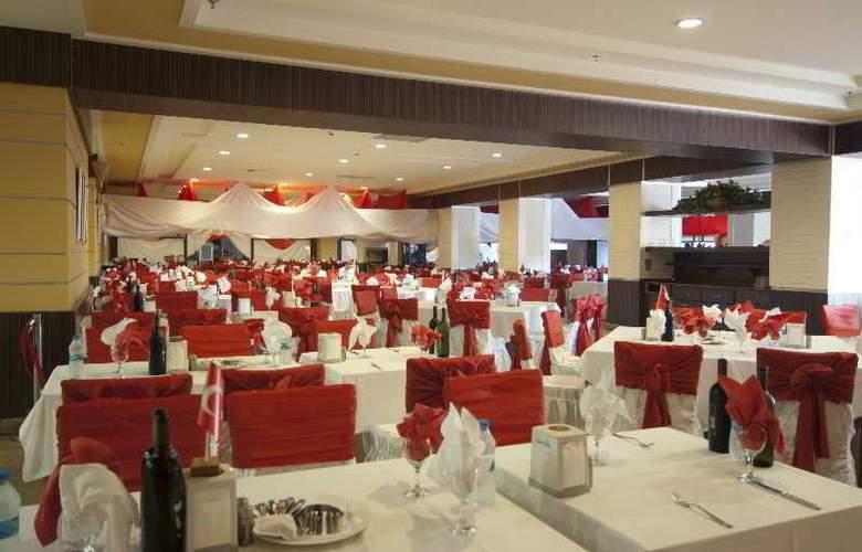 Vera Mare Resort - Restaurant - 7