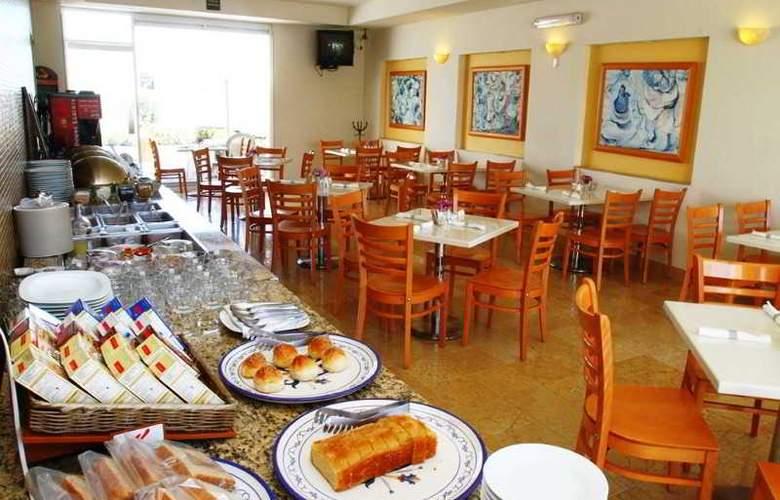 Turotel Queretaro - Restaurant - 8