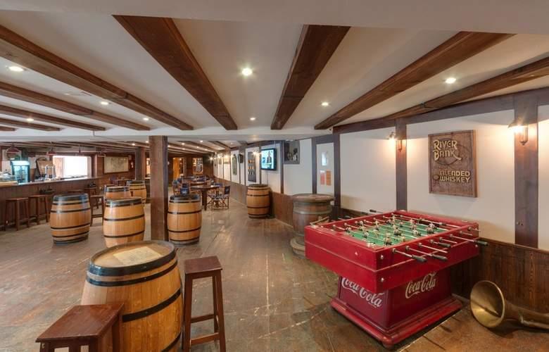 Be Smart Nayade Hotel - Bar - 1