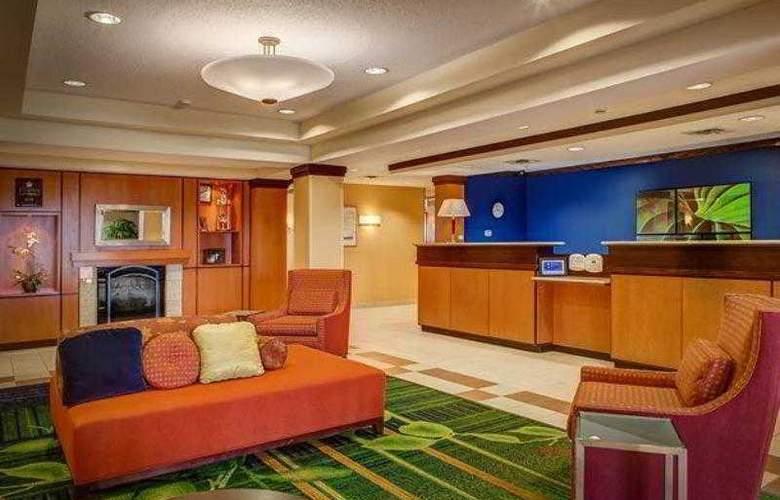 Fairfield Inn & Suites Indianapolis Noblesville - Hotel - 11
