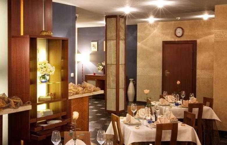 Classic - Restaurant - 6
