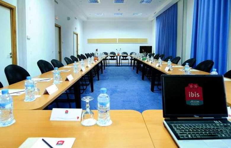 Ibis Moussafir Essaquira - Conference - 5