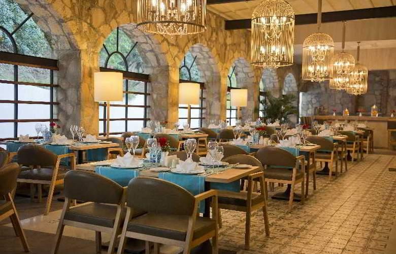 Barut Hotels Hemera - Restaurant - 21