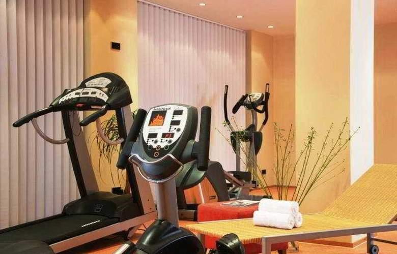 Ameron Hotel Regent - Sport - 8