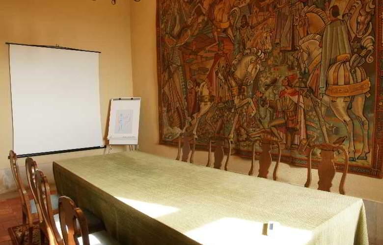 Pousada Castelo de Palmela - Conference - 13