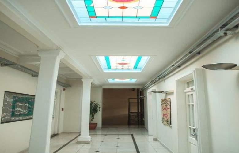 Merit Gran Hotel Victoria - General - 5