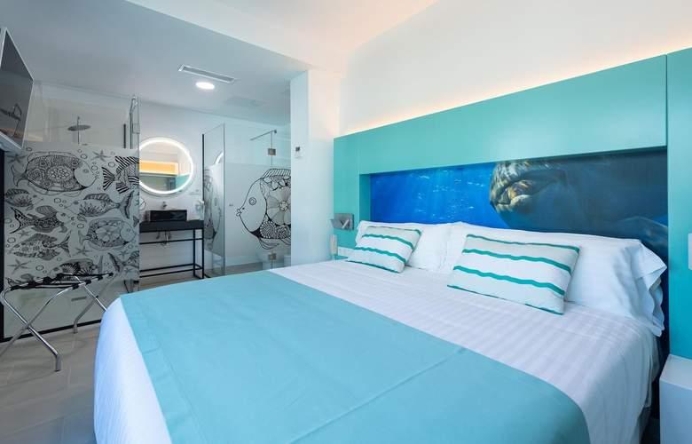 Cordial Vista Acuario - Room - 5