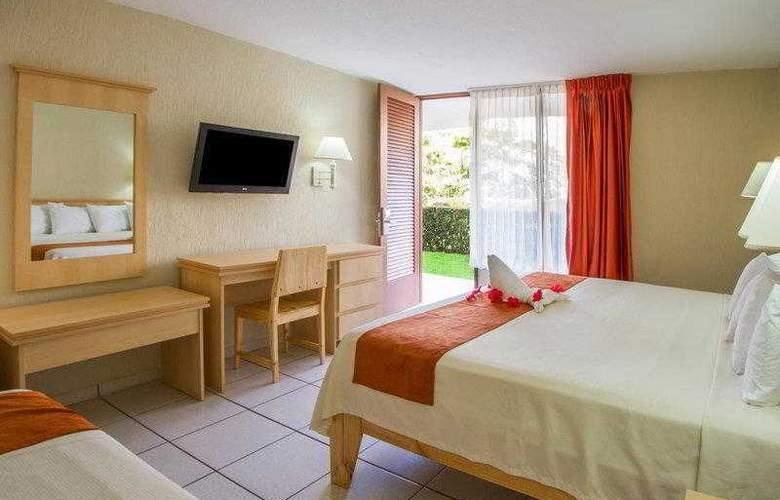 Best Western Jaco Beach Resort - Hotel - 21