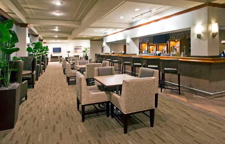 Crowne Plaza Miami Airport - Bar - 3
