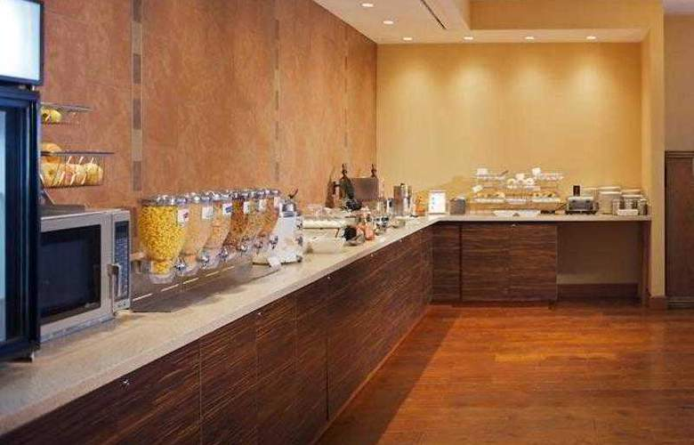 SpringHill Suites Denver Aurora/Fitzsimons - Hotel - 6