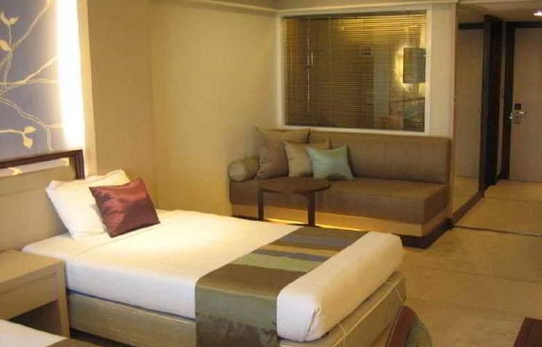 Rua Rasada Hotel & Convention Center - Room - 4
