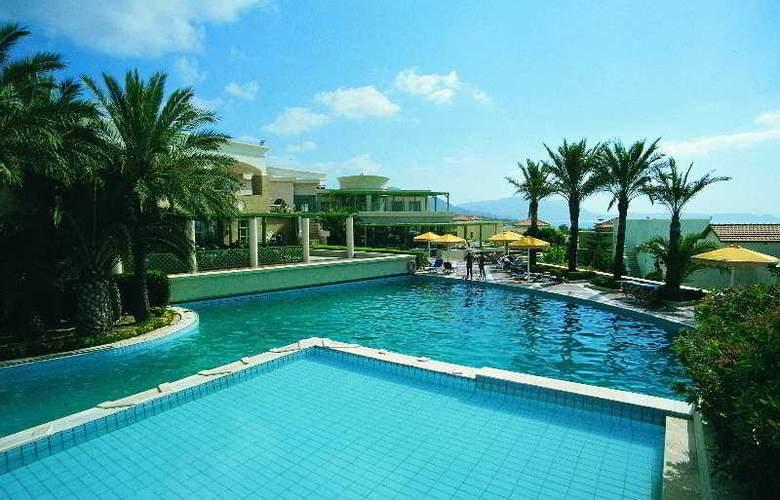 Mitsis Rodos Maris Resort & Spa - Pool - 4