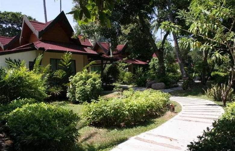 Sunrise Tropical Resort - Hotel - 0