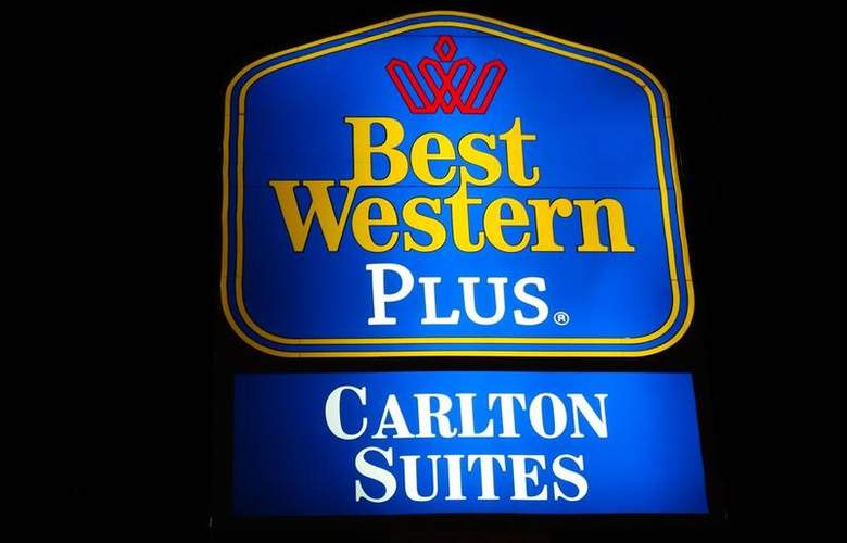 Best Western Plus Carlton Suites - Hotel - 16