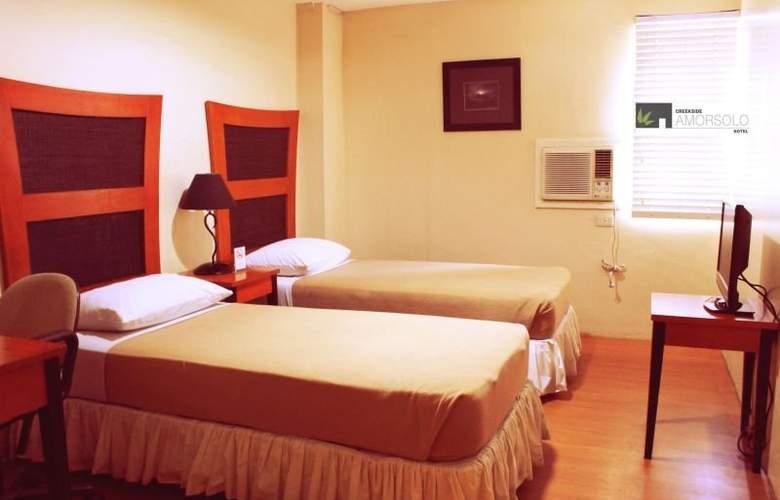 Creekside Amorsolo Hotel - Hotel - 8