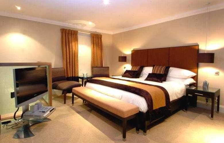 Rocpool Reserve - Room - 5