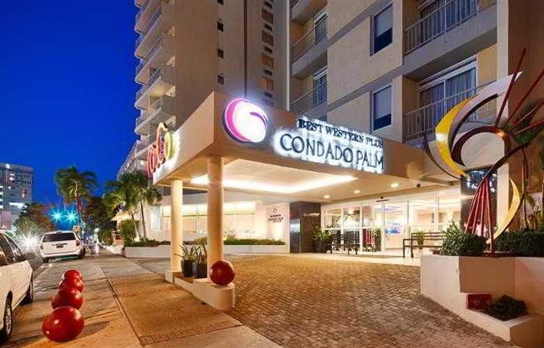 Best Western  Plus Condado Palm Inn & Suites - Hotel - 48
