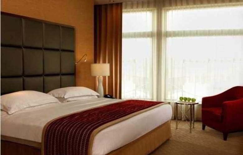 Swissotel Living Al Ghurair - Room - 3