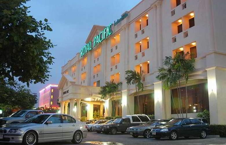 Royal Pacific - Hotel - 0