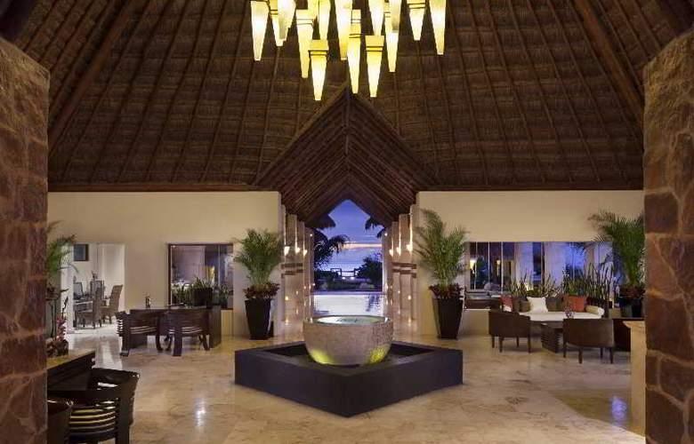 Azul Beach & Hotel Resort Gourmet All Inclusive - General - 3