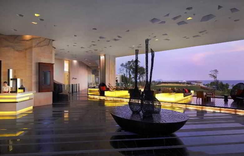Rayong Marriott Resort & Spa - General - 1