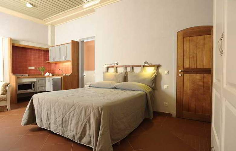 Taleton Sparti Country House - Room - 23