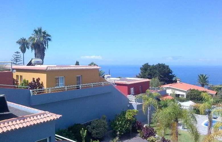 Residencial las Norias - Hotel - 9