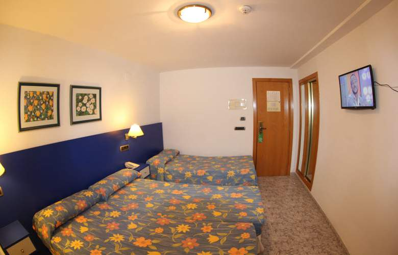 Vila-Real Marina Azul - Room - 1