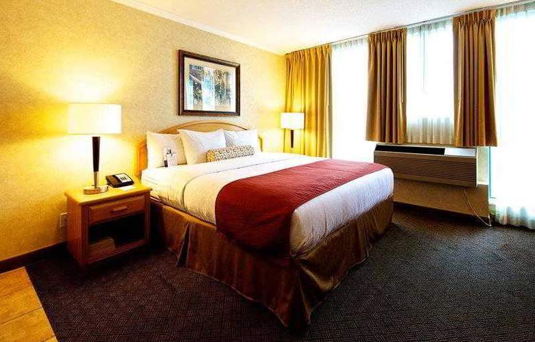 Best Western Downtown Vancouver - Hotel - 40