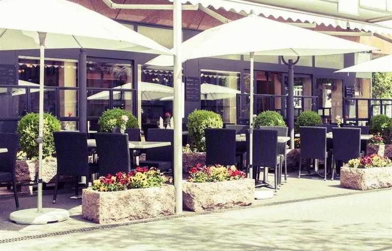 Mercure Plaza Biel - Hotel - 39