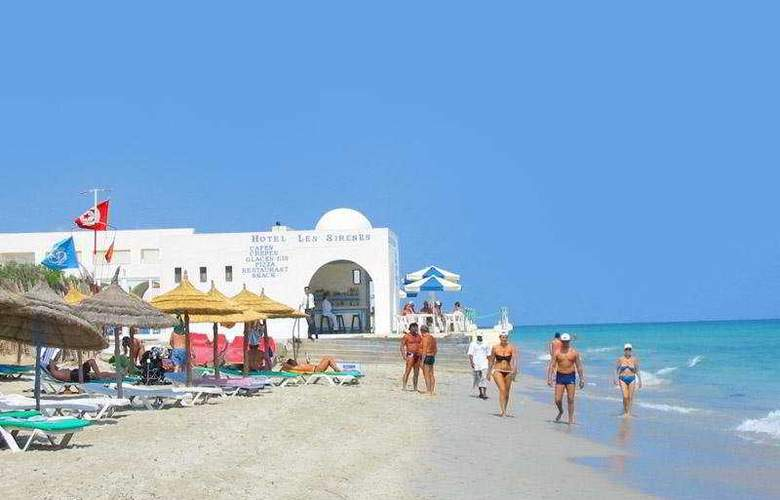 Les Sirenes Beach - Beach - 5