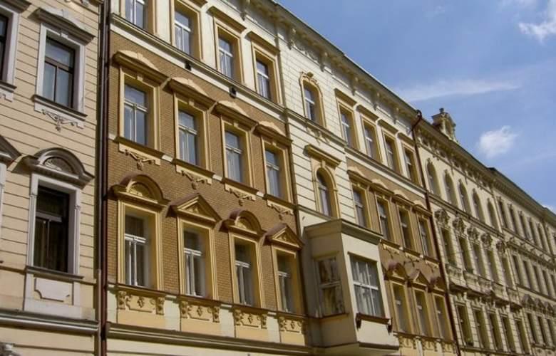 Aparthotel Na Belidle - Hotel - 3