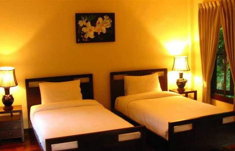 Fern Resort Mae Hong Son - Room - 3