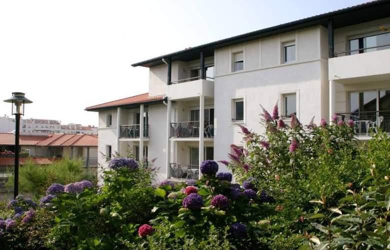 Residence Biarritz Ocean - Hotel - 4